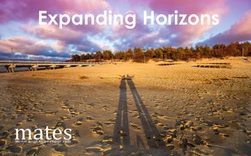 Expanding Horizons